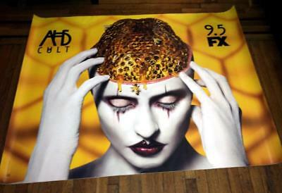 American Horror Story Cult Ahs Cult 5Ft Subway Poster #3 2017