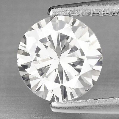 0.36 Cts UNTREATED SPARKLING WHITE COLOR NATURAL LOOSE DIAMONDS-SI1