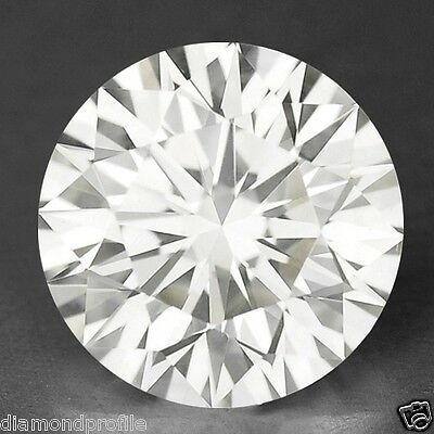 0.32 Cts UNTREATED RARE SPARKLING WHITE COLOR NATURAL LOOSE DIAMONDS-SI1
