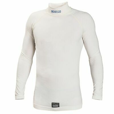 Sparco Delta RW-6 Racing/Race Long Sleeved Underwear Base Layer Top