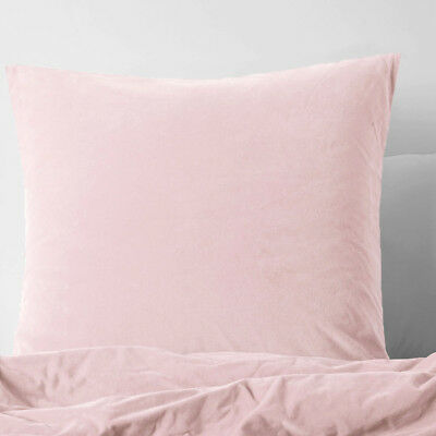 1 x Cotton Cover Everyday KING Size Pillow 54x96 cm by Easyrest