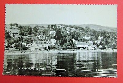 Clynder from the Water  (Valentine & Sons) - c1960s