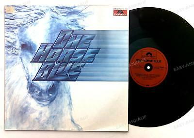 One Horse Blue - One Horse Blue GER LP 1978 /3