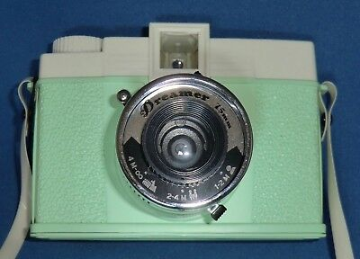 Lomography Diana+ Unusual Camera with Dreamer Lens