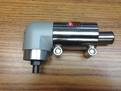 Milwaukee 48-06-2871 Two Speed Right Angle Drive Unit Drill Attachment