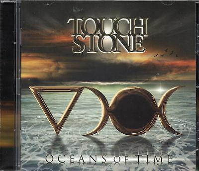 Touchstone - Oceans Of Time (2013 CD) New & Sealed