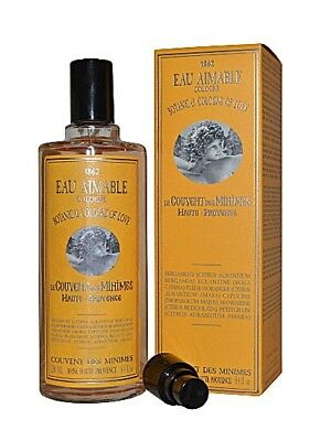 Eau Aimable Cologne Botanical Of Love 250ml - Le Couvent Des Minimes  New In Box
