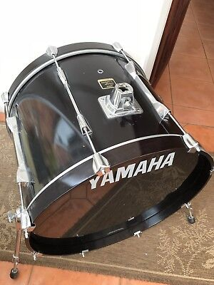 "Yamaha Stage Custom 22"" Bass Drum"