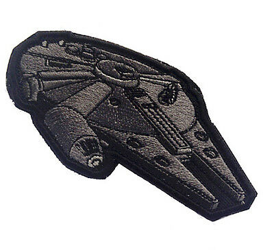STAR WARS Tactical Military Morale HOOK & LOOP embroidery  Patch  SJK     779