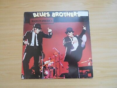 Blues Brothers=Made In America Ex-