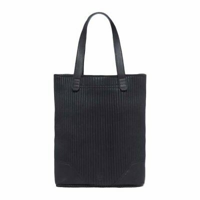 Timberland Mixed Media Tote One Size Black
