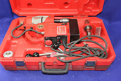 Milwaukee 4270-21 Magnetic Compact Portable Drill Press Kit