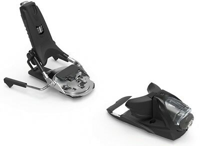 Look Pivot 14 Dual WTR Ski Bindings 115mm Black