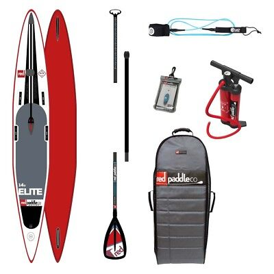 Red Paddle Co Elite 140 Pack 340 Liters