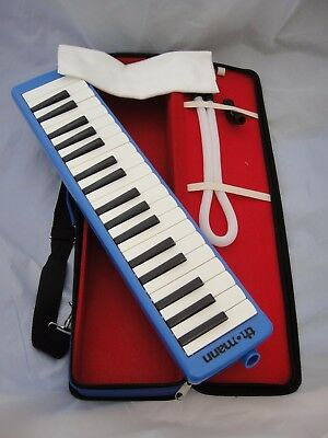 Classic Thomann Melodica With Canvas Carry Case
