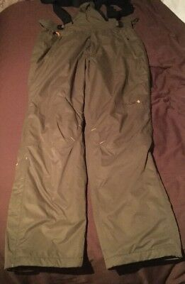 Chub Vantage All Weather Suit Trousers M