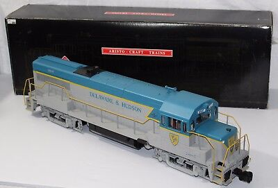 Aristocraft ART-22111 D&H Delaware and Hudson Diesel Locomotive Engine #1 Gauge