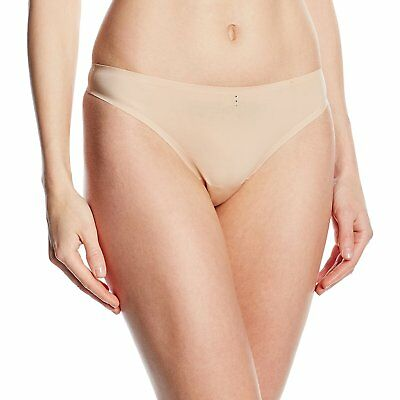 Pleasure State - Fmo Smooth Thong Brief, Lanyard Donna