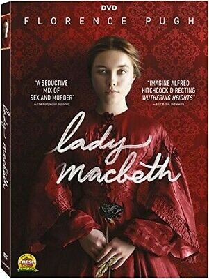 Lady Macbeth (REGION 1 DVD New)