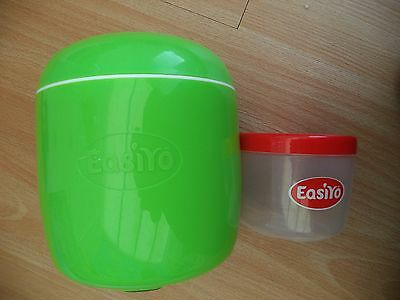 EASIYO MINI YOGHURT MAKER (500g) WITH POT