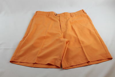 Donald Ross Shorts DR065-117 Size 36 Retail $80 Key Lime
