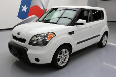 2011 Kia Soul  2011 KIA SOUL + WAGON AUTOMATIC BLUETOOTH ALLOYS 67K MI #331230 Texas Direct