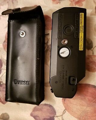 Canon Power Winder A2 !!!!