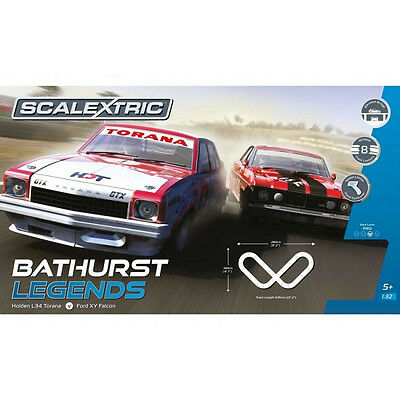 1:32 Scalextric - Bathurst Legends Starter Set(C1365)