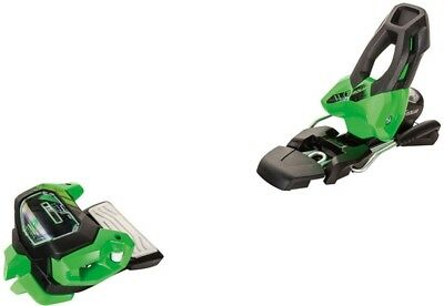Tyrolia Attack² 11 GW Ski Bindings 100mm Green