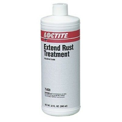 Loctite 75430 1 Qt Extend Rust Treatment