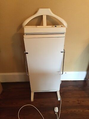 Corby Cadet Trouser Press Fully Working Collection Coventry