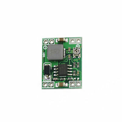 Mini DC 6.5~28V to DC 5V MP1584 3A DC-DC Step-down BUCK Module One