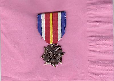 USA - US Veterans of Foreign Wars - Medaille -  Rarität!