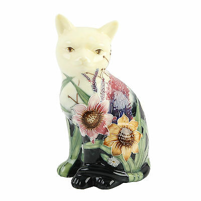 "Old Tupton Ware CAT Collection Figurine 6 "" Summer Bouquet"