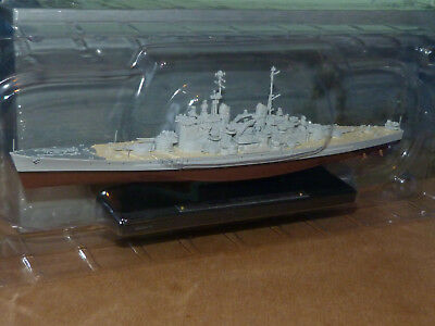 Atlas Editions 1:1250 Warship Collection Hms Vanguard