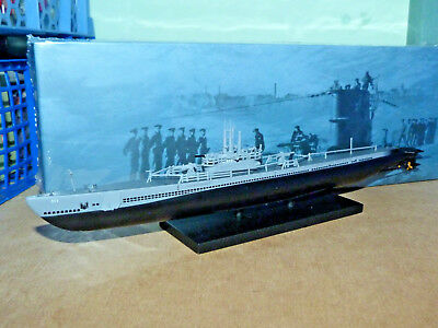 Atlas Editions 1:350 Submarine Collection Uss Archerfish