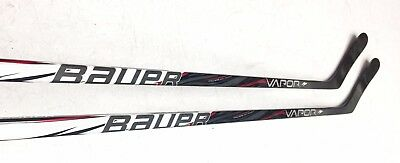 Pro Stock Bauer Vapor APX BOYLE LH 107 Flex NHL 2-Pack FREE SHIPPING
