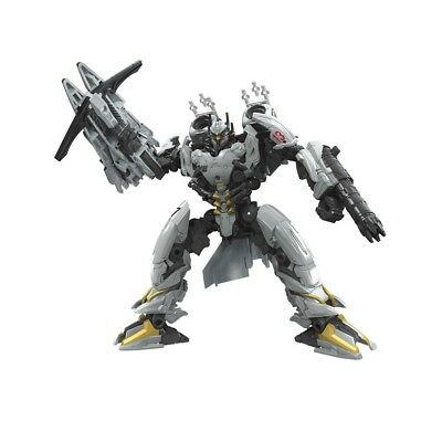 Transformers The Last Knight Voyager Nitro Zeus Action Figure NEW