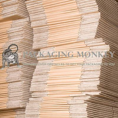 """20 x Large Cardboard Mailing Packing Boxes 18x12x12"""" *HIGH GRADE FAST DEL*"""