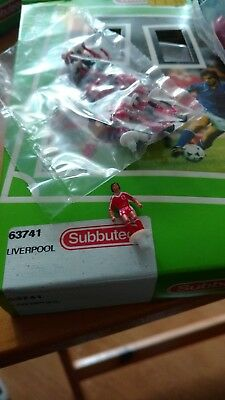 Subutteo 63742 Liverpool Team Boxed