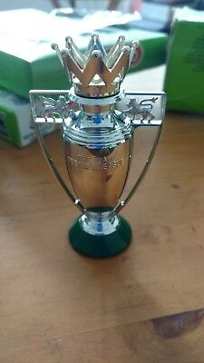 Subutteo Premier League Trophy Unboxed