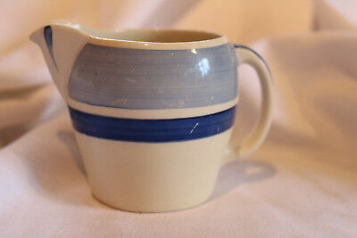 Small Susie Cooper Production Jug