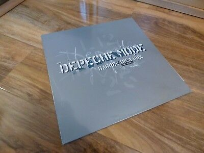 "Depeche Mode - Barrel Of A Gun (Remixes) (Limited Edition 1997 12"" Vinyl Single)"