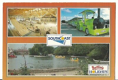 Butlins Southcoast World (Bognor) Multi View But3 05 Pc