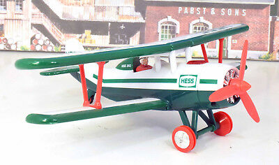 2002 Hess Airplane for 2002 Hess Truck