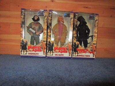 Vintage Planet Of The Apes Lot