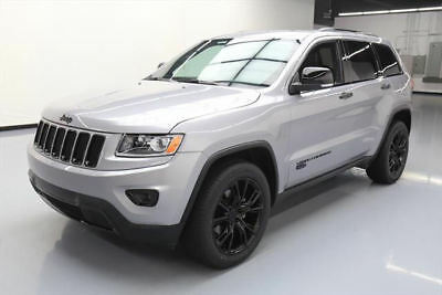 2016 Jeep Grand Cherokee  2016 JEEP GRAND CHEROKEE LTD HTD LEATHER REAR CAM 28K #307980 Texas Direct Auto