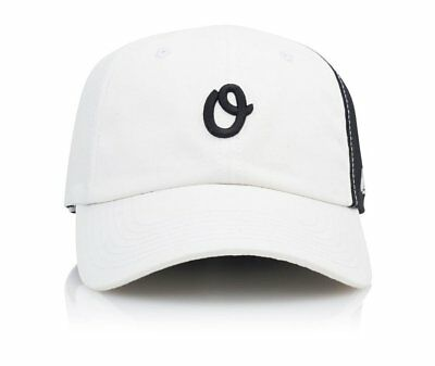 Official 6 Panel Hat - Miles Grouphome Strapback Adjustable