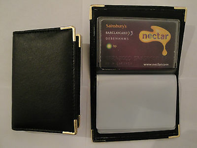 Sale New Leather Credit Card Holder/wallet Hold Up To 32 Cards