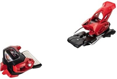 Tyrolia Attack² 13 GW Ski Bindings 110mm Red